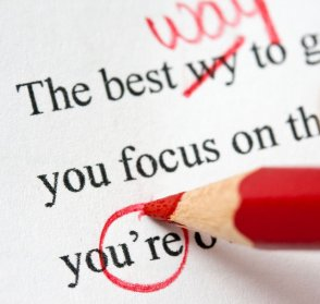 Copy Editing Service UK - Siliconchips Services, UK