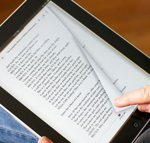 eBook Conversion Service Provider in UK - Siliconchips Services