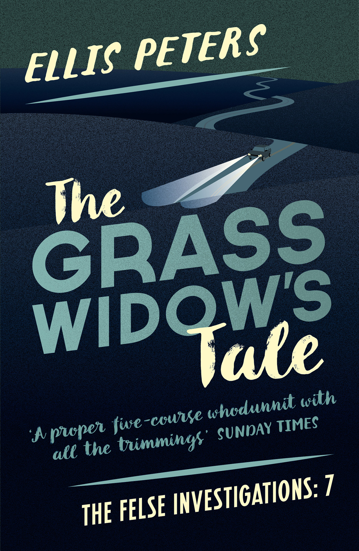 The Grass Widows Tale