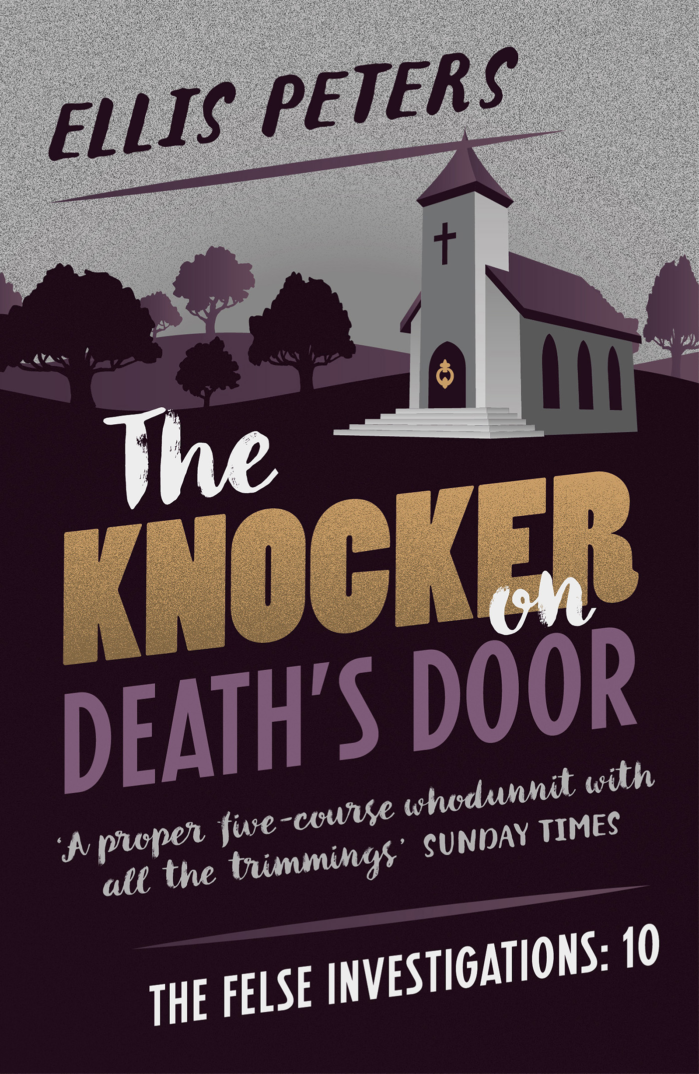 The Knocker on Deaths Door