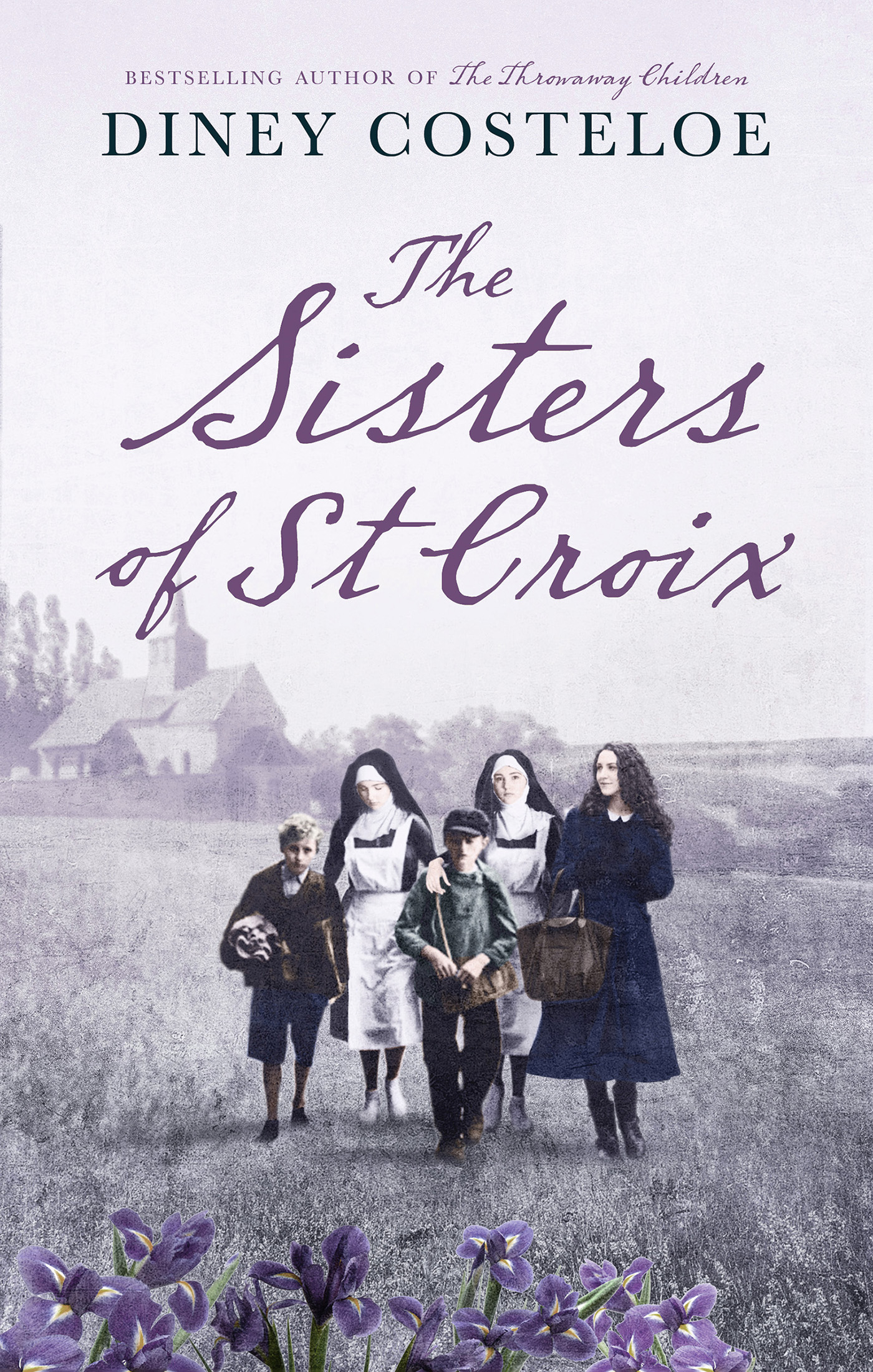 The Sisters of St. Croix