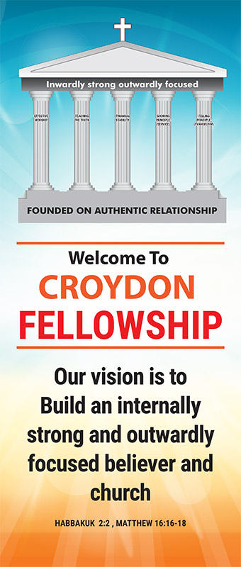 Croydon-Fellowship Program Design by Siliconchips Services