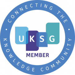 Siliconchips Services is a UKSG Member